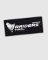 RAIDERS Fahne